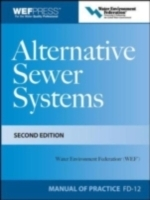 Обложка книги  - Alternative Sewer Systems FD-12, 2e