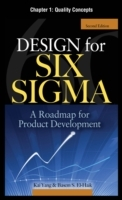 Обложка книги  - Design for Six Sigma, Chapter 1