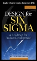 Обложка книги  - Design for Six Sigma, Chapter 7