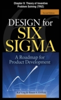 Обложка книги  - Design for Six Sigma, Chapter 9