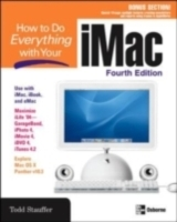 Обложка книги  - How to Do Everything with Your iMac, 4th Edition