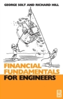 Обложка книги  - Financial Fundamentals for Engineers