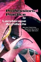 Обложка книги  - Professional Practice for Landscape Architects