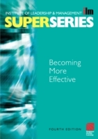 Обложка книги  - Becoming More Effective Super Series