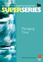 Обложка книги  - Managing Time Super Series