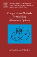 Обложка книги  - Computational Methods for Modeling of Nonlinear Systems by Anatoli Torokhti and Phil Howlett