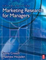 Обложка книги  - Marketing Research for Managers