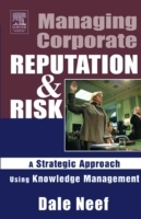 Обложка книги  - Managing Corporate Reputation and Risk