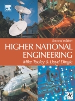 Обложка книги  - Higher National Engineering