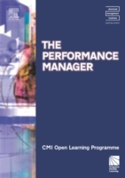 Обложка книги  - Performance Manager CMIOLP