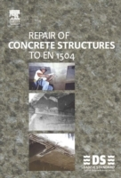 Обложка книги  - Repair of Concrete Structures to EN 1504