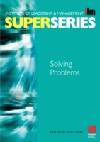 Обложка книги  - Solving Problems Super Series