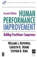 Обложка книги  - Human Performance Improvement