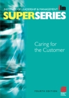 Обложка книги  - Caring for the Customer Super Series