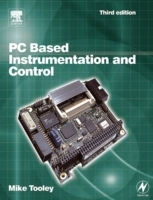 Обложка книги  - PC Based Instrumentation and Control