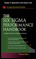 Обложка книги  - Six Sigma Performance Handbook, Chapter 3
