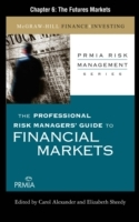 Обложка книги  - Professional Risk Managers' Guide to Financial Markets