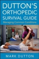 Обложка книги  - Dutton's Orthopedic Survival Guide: Managing Common Conditions