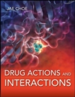 Обложка книги  - Drug Actions and Interactions
