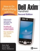 Обложка книги  - How to Do Everything with Your Dell Axim Handheld, Second Edition