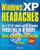 Обложка книги  - Windows XP Headaches: How to Fix Common (and Not So Common) Problems in a Hurry, Second Edition