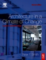 Обложка книги  - Architecture in a Climate of Change