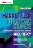 Обложка книги  - Market-Led Strategic Change