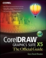 Обложка книги  - CorelDRAW X5 The Official Guide