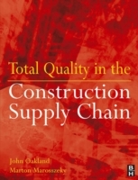 Обложка книги  - Total Quality in the Construction Supply Chain