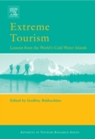 Обложка книги  - Extreme Tourism: Lessons from the World's Cold Water Islands
