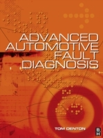 Обложка книги  - Advanced Automotive Fault Diagnosis