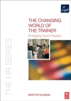 Обложка книги  - Changing World of the Trainer
