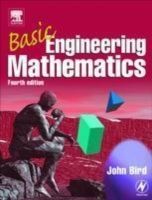 Обложка книги  - Basic Engineering Mathematics