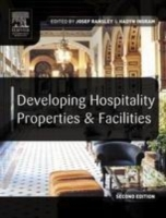 Обложка книги  - Developing Hospitality Properties and Facilities