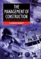 Обложка книги  - Management of Construction: A Project Lifecycle Approach