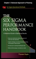 Обложка книги  - Six Sigma Performance Handbook, Chapter 2