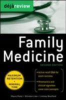 Обложка книги  - Deja Review Family Medicine, 2nd Edition