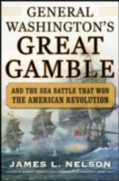 Обложка книги  - George Washington's Great Gamble