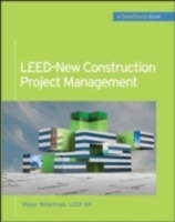Обложка книги  - LEED-New Construction Project Management (GreenSource)