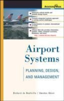 Обложка книги  - Airport Systems: Planning, Design, and Management
