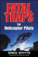 Обложка книги  - Fatal Traps for Helicopter Pilots