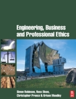 Обложка книги  - Engineering, Business & Professional Ethics