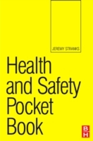 Обложка книги  - Health and Safety Pocket Book