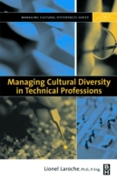 Обложка книги  - Managing Cultural Diversity in Technical Professions