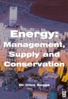Обложка книги  - Energy: Management, Supply and Conservation