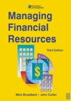 Обложка книги  - Managing Financial Resources