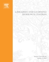 Обложка книги  - Libraries and Learning Resource Centres