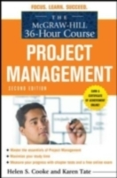 Обложка книги  - McGraw-Hill 36-Hour Course: Project Management, Second Edition