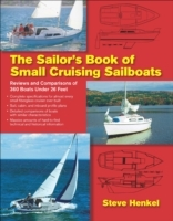 Обложка книги  - Sailor's Book of Small Cruising Sailboats