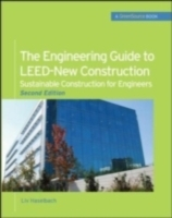 Обложка книги  - Engineering Guide to LEED-New Construction: Sustainable Construction for Engineers (GreenSource)